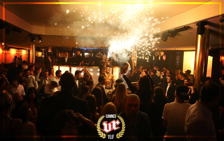 Party at VIP Room VIP nightclub in Cannes. Find promoters for guest list in Clubbable