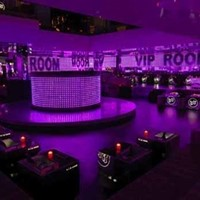 VIP Room nightclub Cannes