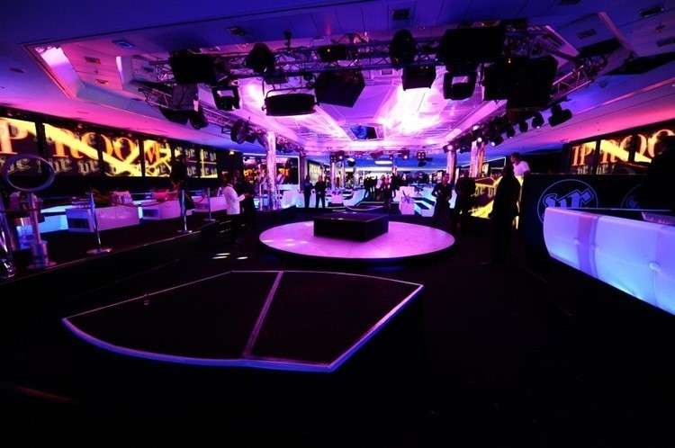 VIP Room nightclub Monaco