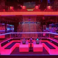VIP Room Paris nightclub Paris