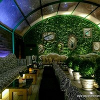 Vii nightclub Dubai