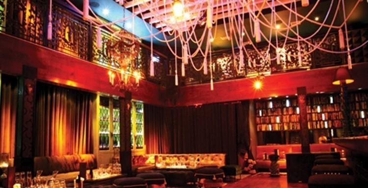 Villa-Lounge-Los Angeles