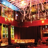 Villa Lounge in Los Angeles 20 Feb 2018
