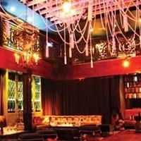 Villa Lounge nightclub Los Angeles