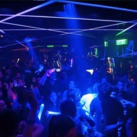 Volar nightclub Hong Kong