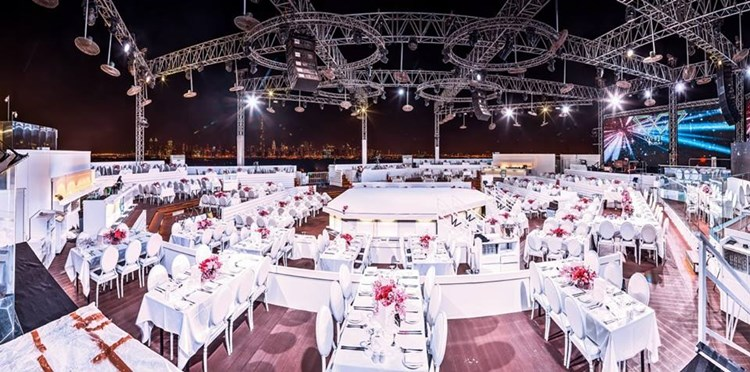 Party at White Club VIP nightclub in Dubai. Find promoters for guest list in Clubbable