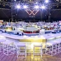 White Club in Dubai 16 Jan 2018