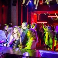 Wildflower nightclub Toronto