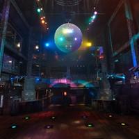 Womb nightclub Tokyo