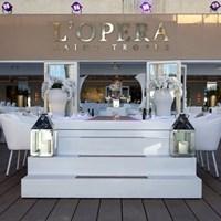 L'Opera nightclub St Tropez