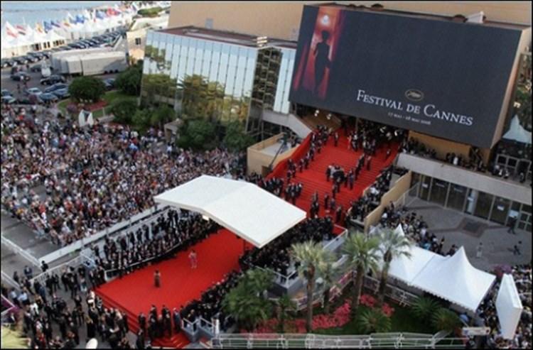 Festival de Cannes nightclub Cannes