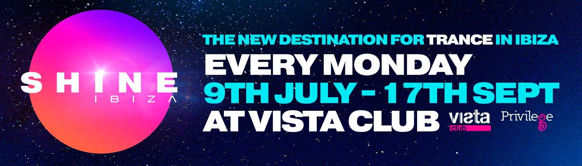 Privilege in Ibiza 25 Jun 2018